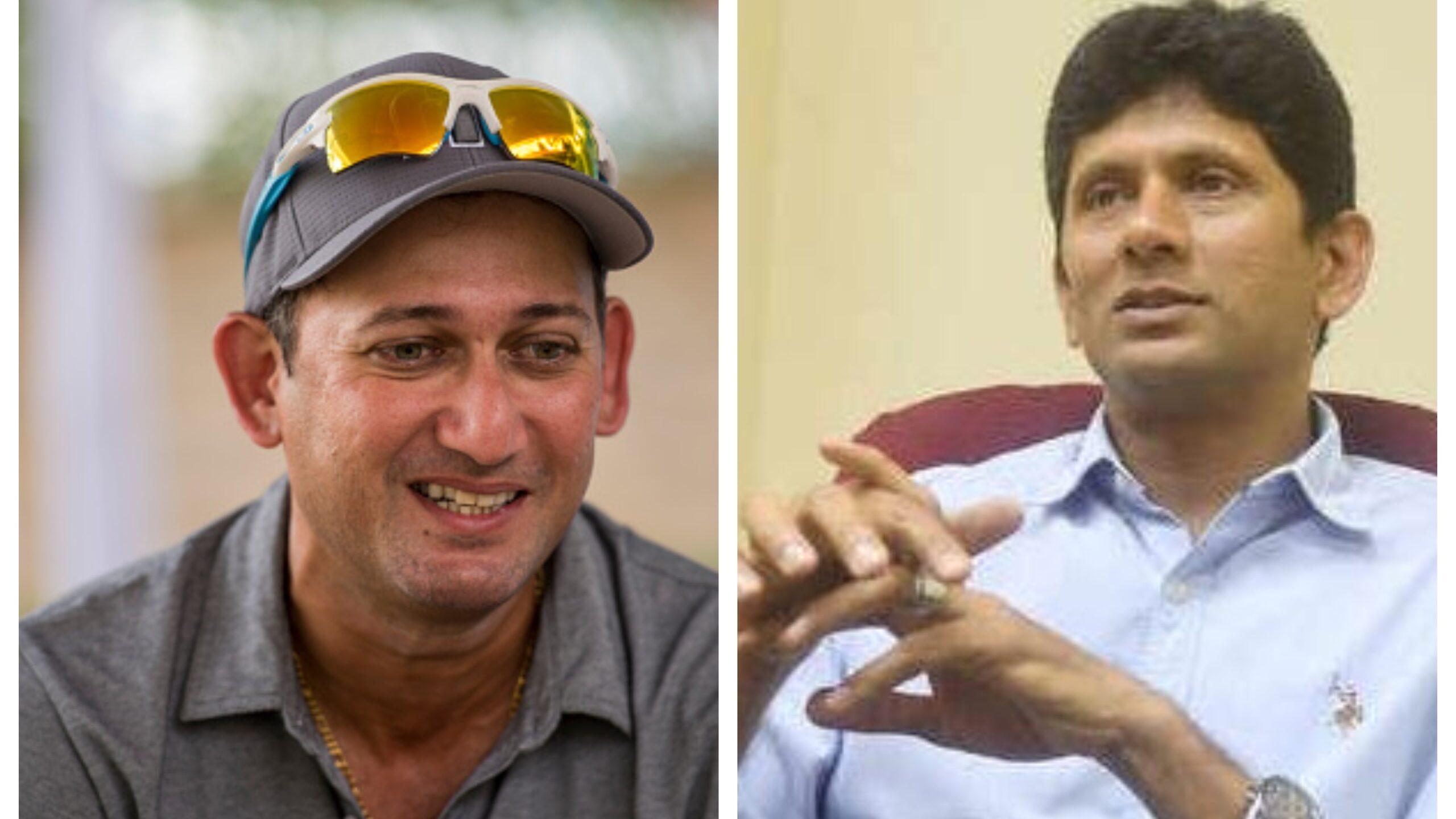 भारतीय क्रिकेट टीम के मुख्य चयनकर्ता के लिए अब इन दोनों दिग्गजों के बीच मानी जा रही है सीधी टक्कर 9