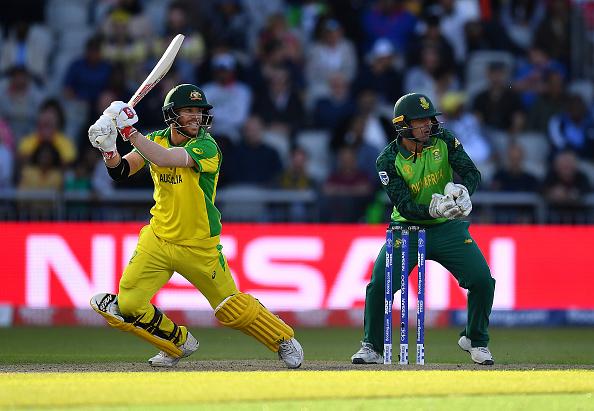 साउथ अफ्रीका ने दूसरे टी-20 मैच में ऑस्ट्रेलिया को 12 रन से हराया 2
