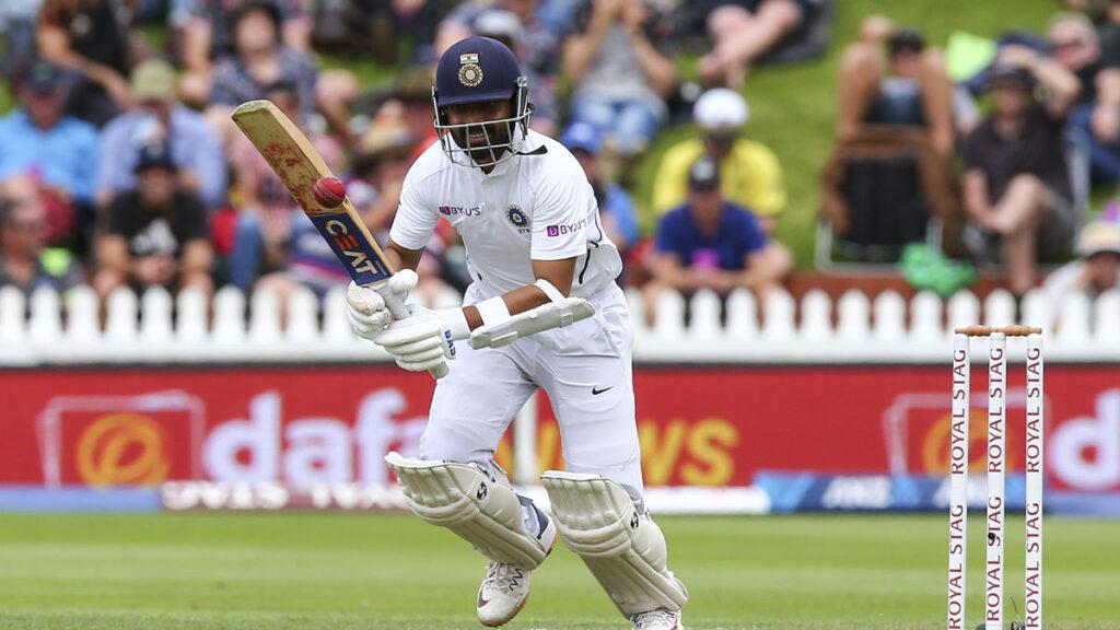 संजय मांजरेकर ने अजिंक्य रहाणे को टेस्ट सीरीज के लिए दी ये खास सलाह, बताया कहाँ करे बदलाव 2