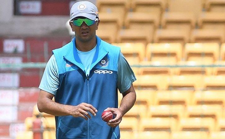विनोद राय का बड़ा खुलासा इस वजह से राहुल द्रविड़ ने कर दिया था टीम इंडिया का कोच बनने से इंकार 1