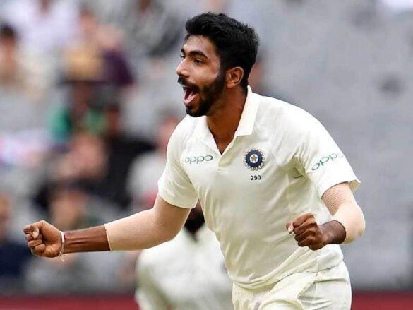 जसप्रीत बुमराह के साथ ही इस भारतीय क्रिकेटर को मिल सकता है अर्जुन अवार्ड 12