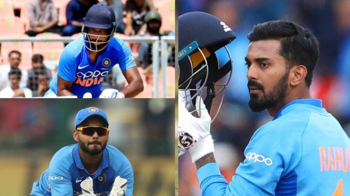 सौरव गांगुली ने बताया रिद्धिमान साहा, संजू, पंत और राहुल में कौन से दो विकेटकीपर हैं सर्वश्रेष्ठ 2
