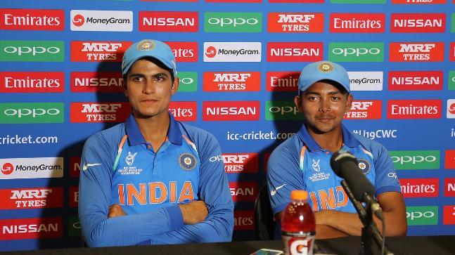अभ्यास मैच में भारतीय टीम ढूंढ़ना चाहेगी, इन 3 सवालों के जवाब 1