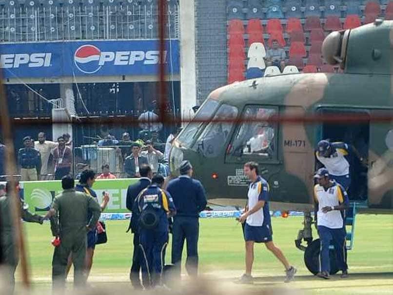 कुमार संगकारा ने सभी देशों से की पाकिस्तान आने की अपील, कही यह बड़ी बात 5