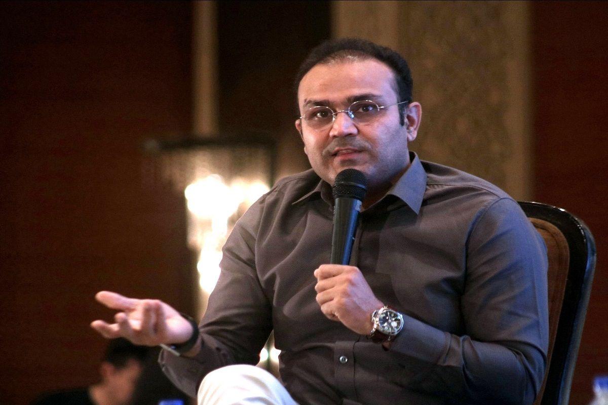 5 मौके जब वीरेंद्र सहवाग ने पाकिस्तानी खिलाड़ियों को सोशल मीडिया पर किया ट्रोल 3