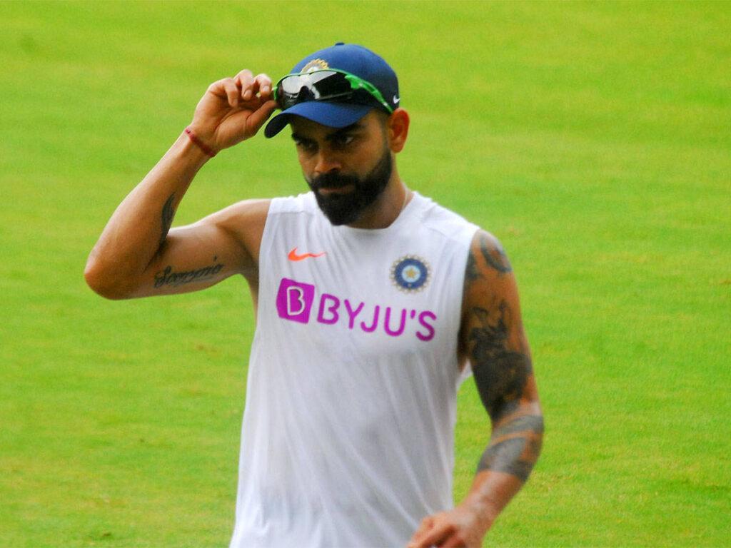 ऑस्ट्रेलियाई टीम के इस खिलाड़ी ने किया दावा, पिता बनने से पहले विराट कोहली करेंगे रनों की बारिश 5