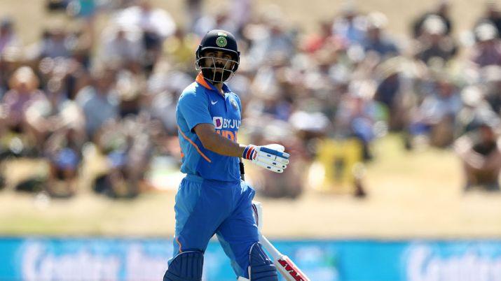 भारत के 5 सबसे यंग वनडे कप्तान, नंबर-3 ने जीताया विश्व कप 1