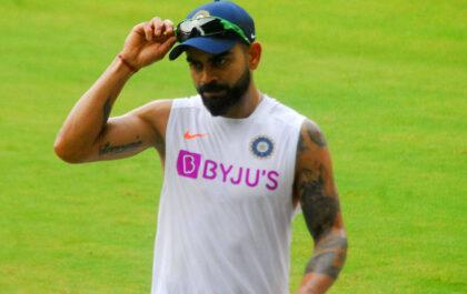 फोर्ब्स की सबसे अधिक कमाई करने वाले खिलाड़ियों की लिस्ट में विराट कोहली एकलौते भारतीय खिलाड़ी 2