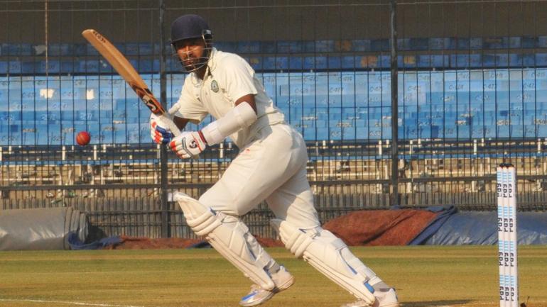 वसीम जाफर रणजी ट्रॉफी में 12 हजार रन बनाने वाले पहले खिलाड़ी बने 2