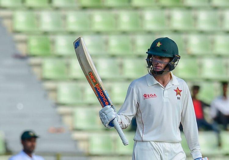 बांग्लादेश के खिलाफ एकमात्र टेस्ट सीरीज के लिए जिम्बाब्वे टीम घोषित, ये स्टार खिलाड़ी नहीं होगा हिस्सा 2