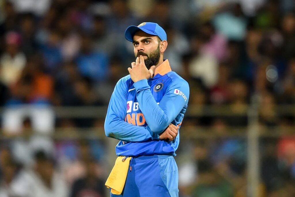 न्यूज़ीलैंड सीरीज हारने के बाद विराट कोहली की कप्तानी पर उठ रहे थे सवाल अब मदनलाल ने कही ये बात 2
