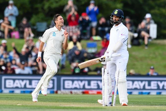 इंग्लैंड के खिलाफ टेस्ट सीरीज से दूर रहेंगे ट्रेंट बोल्ट, इस वजह से लिया न्यूजीलैंड टीम ने ये फ़ैसला 2