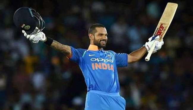 बीसीसीआई ने रोहित शर्मा का नाम खेल रत्न के लिए भेजा, धवन-ईशांत और दीप्ती को अर्जुन अवॉर्ड देने की सिफारिश 1