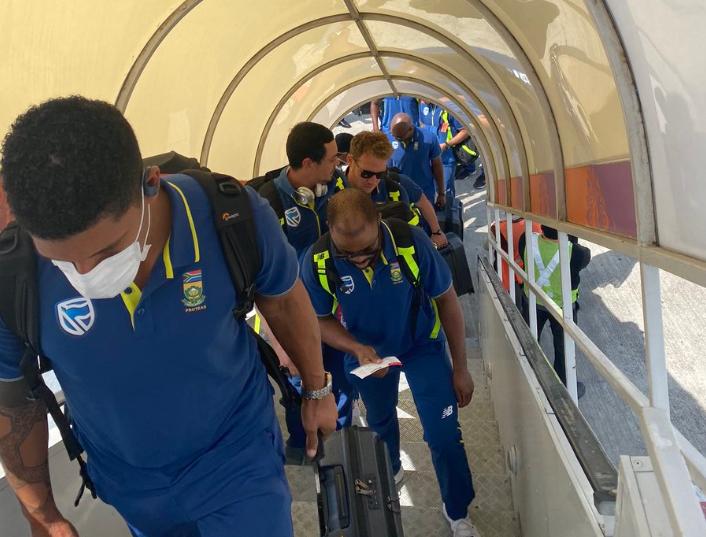 BREAKING: साउथ अफ्रीका ने लिया बड़ा फैसला 60 दिन के लिए रद्द किये सभी क्रिकेट टूर्नामेंट 8