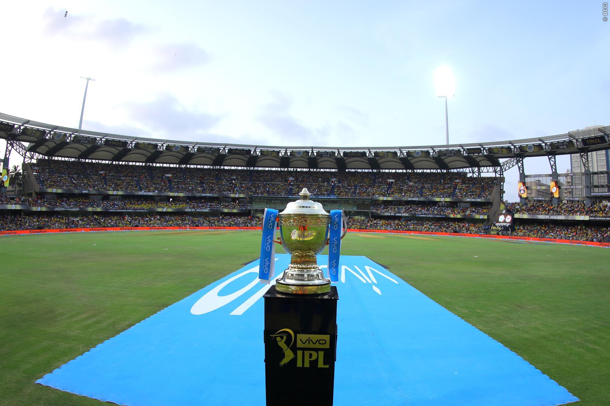 आईपीएल 2020: 15 अप्रैल तक नहीं आए विदेशी खिलाड़ी तो ऐसी दिखेंगी सभी टीम 8