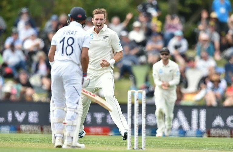 आईसीसी रैंकिंग: नई टेस्ट रैंकिंग में न्यूजीलैंड के साथ ही भारत के गेंदबाजों को भी फायदा 11