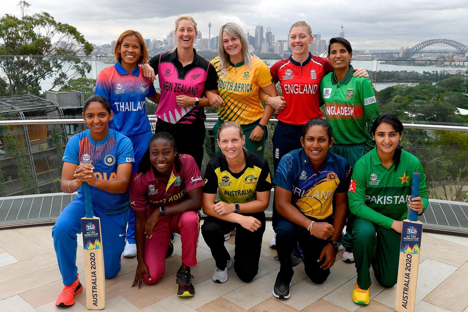 महिला टी-20 विश्व कप 2020: 16 मैचों के बाद सेमीफाइनल की 3 टीमें पक्की, ऐसी है पॉइंट्स टेबल की स्थिति 12