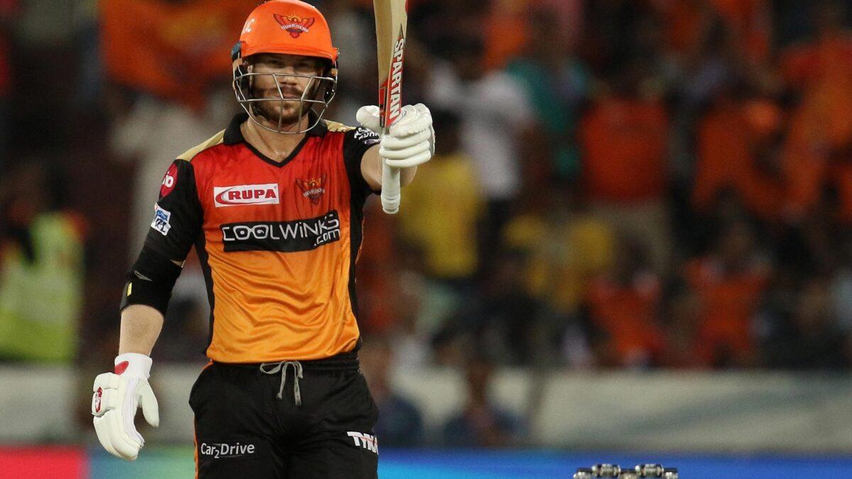 डेविड वार्नर ने मिस किया आईपीएल का शुरूआती चरण तो इन 3 खिलाड़ियों को बनाया जा सकता हैं टीम का कप्तान