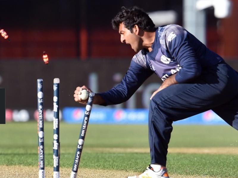 क्रिकेट के बाद अब क्रिकेटर भी कोरोना वायरस की ग्रस्त में, इस खिलाड़ी ने खुद की ग्रसित होने की पुष्टि