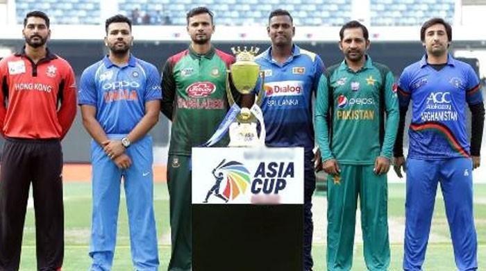 एशिया कप 2020: एहसान मनी ने माना- पाकिस्तान में नहीं होगा टूर्नामेंट का आयोजन 1