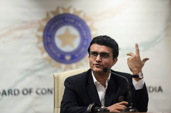 आईसीसी ने लगाया बीसीसीआई पर भ्रष्टाचार का आरोप 16