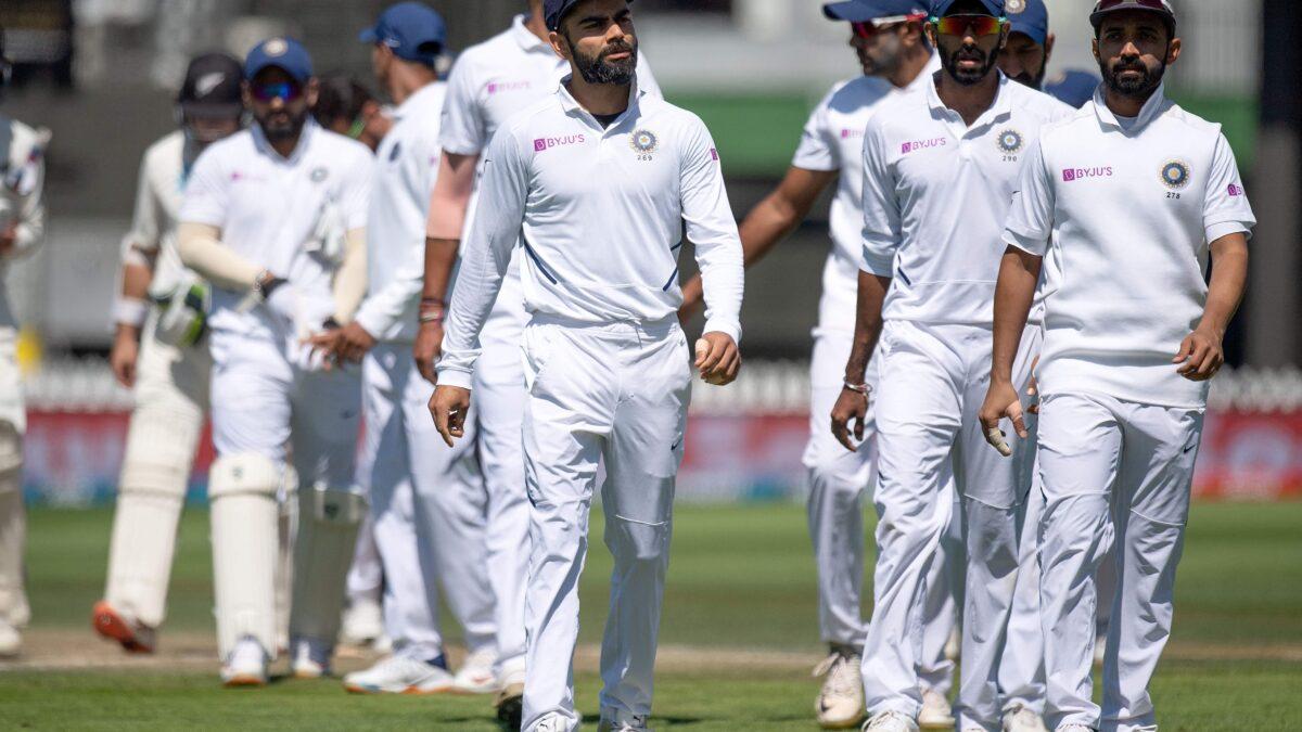 ब्रैड हॉग ने किया वर्तमान टेस्ट इलेवन का ऐलान, विराट को नजरअंदाज कर इन 4 भारतीय खिलाड़ियों को दी जगह
