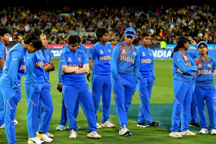 महिला टी20 विश्व कप: भारत नहीं जीत सका फिर भी टीम इंडिया को मिले 3 सुपरस्टार 8
