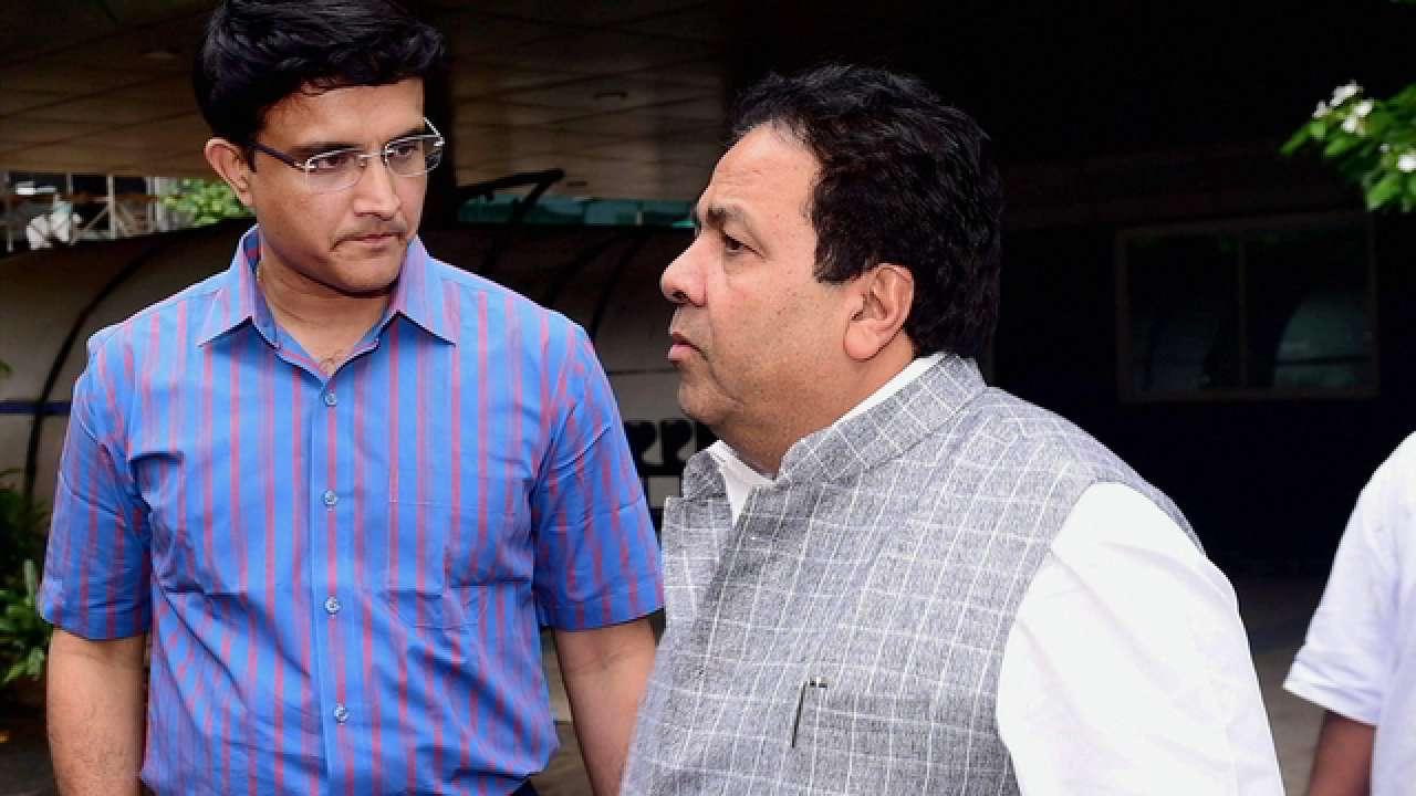 बीसीसीआई ने 15 अप्रैल तक बढ़ाया आईपीएल की डेट, राजीव शुक्ला ने गांगुली को कही ये बात 7