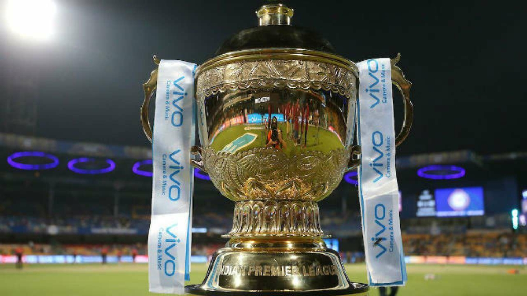 REPORTS : अगर टी-20 विश्व कप खिसका, तो अक्टूबर-नवंबर में हो सकता आईपीएल 1