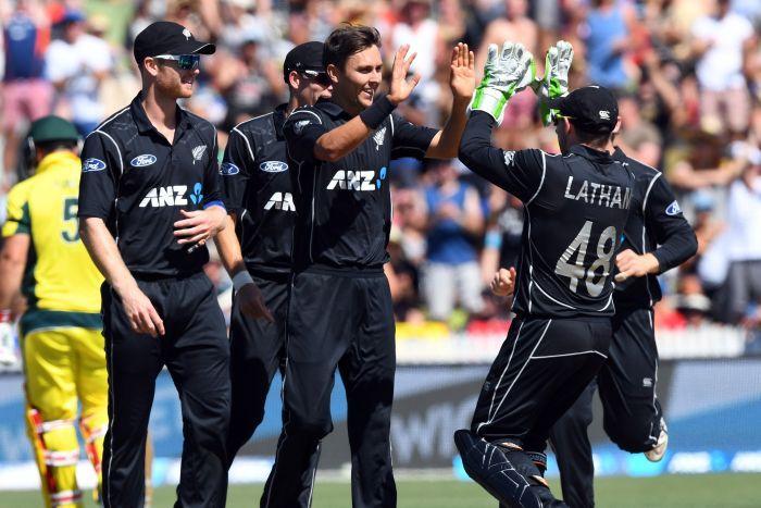 भारत-दक्षिण अफ्रीका और न्यूजीलैंड-ऑस्ट्रेलिया सीरीज का रैंकिंग पर क्या होगा असर? 4