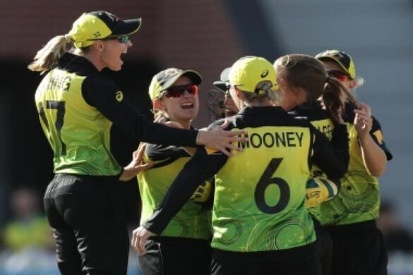 टी-20 महिला विश्वकप: फाइनल मे इस दिन ऑस्ट्रेलिया से भिड़ेगा भारत 13