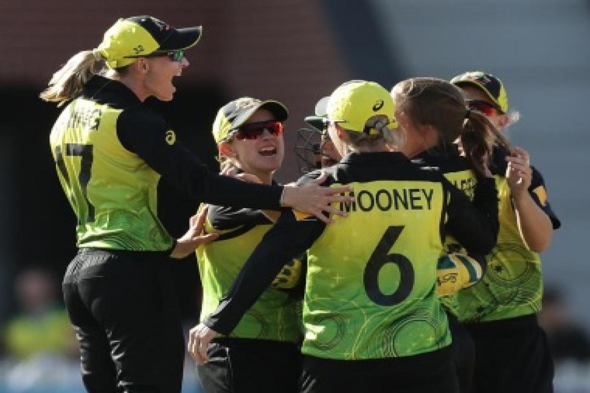 टी-20 महिला विश्वकप: फाइनल मे इस दिन ऑस्ट्रेलिया से भिड़ेगा भारत 4