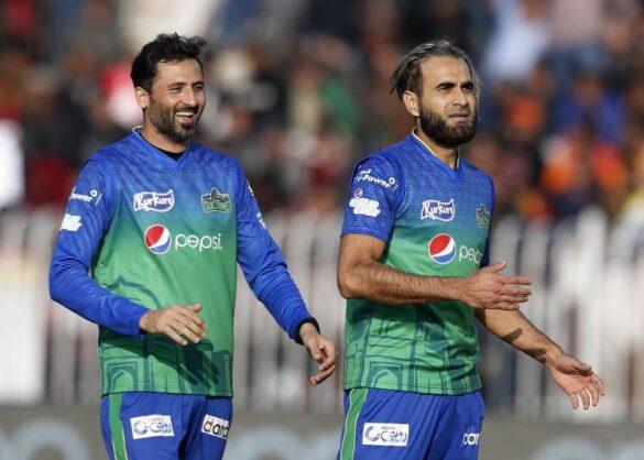 PSL खेल रहे कई विदेशी खिलाड़ी पाकिस्तान को बताया रहे सुरक्षित देश, अब इमरान ताहिर ने कही ये बात 10