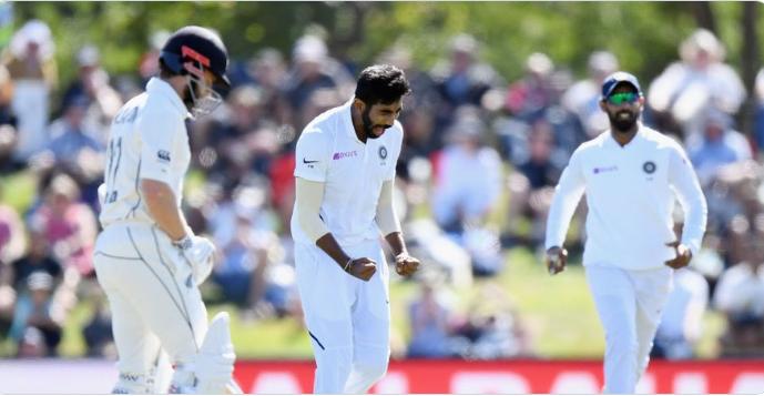 NZ vs IND- क्राइस्टचर्च में खेले जा रहे दूसरे टेस्ट मे भारत की दमदार वापसी पर ऐसा आ रहा है रिएक्शन
