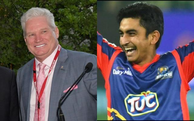 डीन जोंस ने कहा अगर मै होता चयनकर्ता तो 21 साल के इस पाकिस्तानी स्पिनर को देता टी-20 विश्व कप में मौका 7