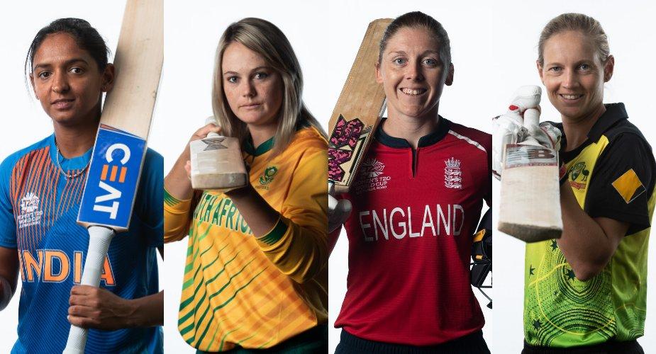 महिला टी-20 विश्व कप: क्या है सेमीफाइनल का समीकरण, किससे होगा भारत का मुकाबला? 9