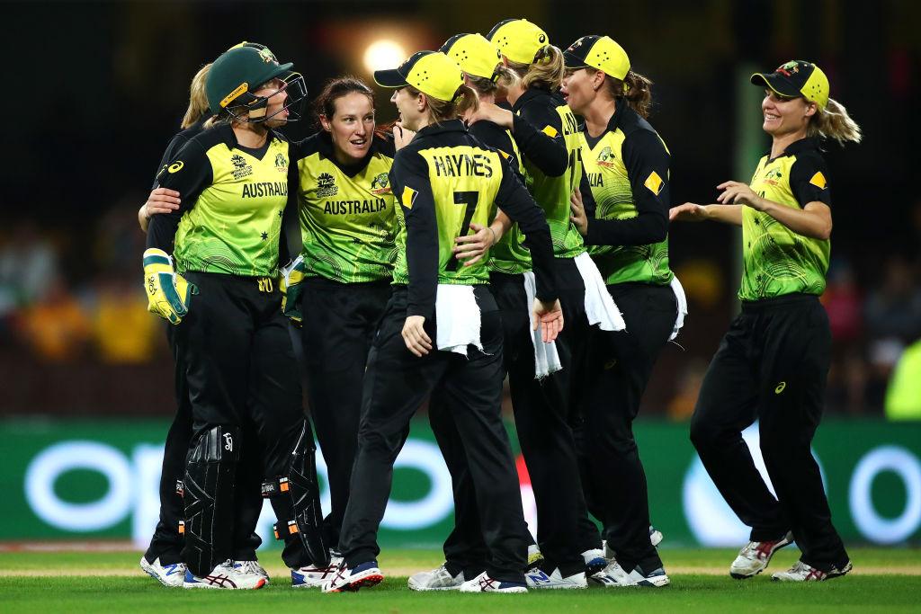 टी-20 महिला विश्वकप: फाइनल मे इस दिन ऑस्ट्रेलिया से भिड़ेगा भारत 2