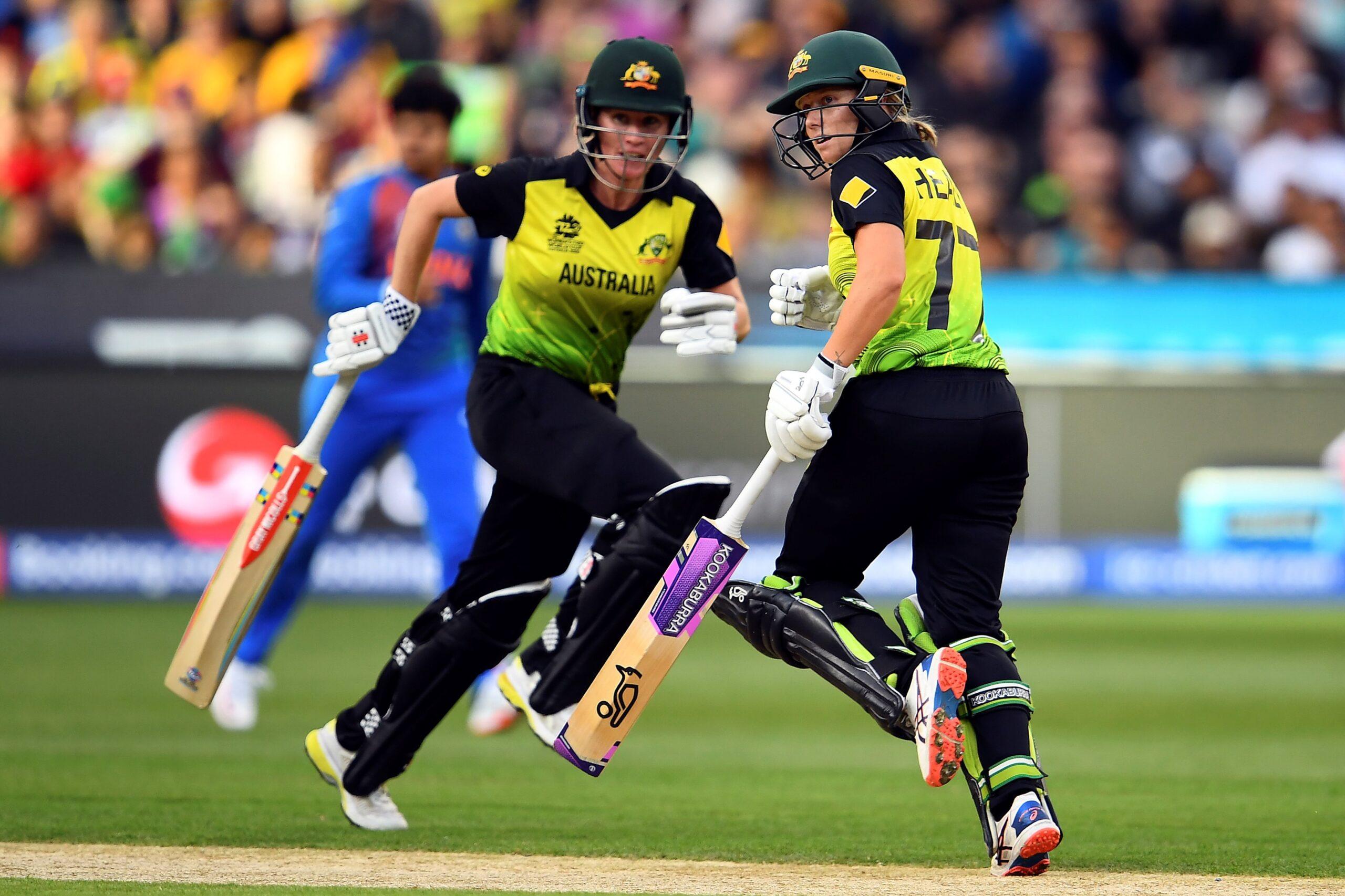 महिला टी-20 विश्व कप 2020: विजेता बनने के लिए भारतीय टीम को मिला विशाल लक्ष्य, यह ऑस्ट्रेलियाई बल्लेबाज बना भारत के लिए विलेन 6