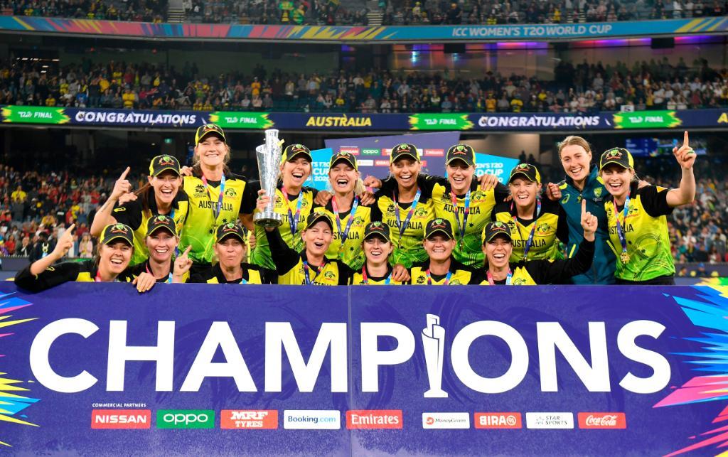 आईसीसी महिला टी-20 विश्व कप 2020: पुरस्कार विजेताओं के नाम, टीमों को मिली धनराशि और आंकड़ो की पूरी सूची 10