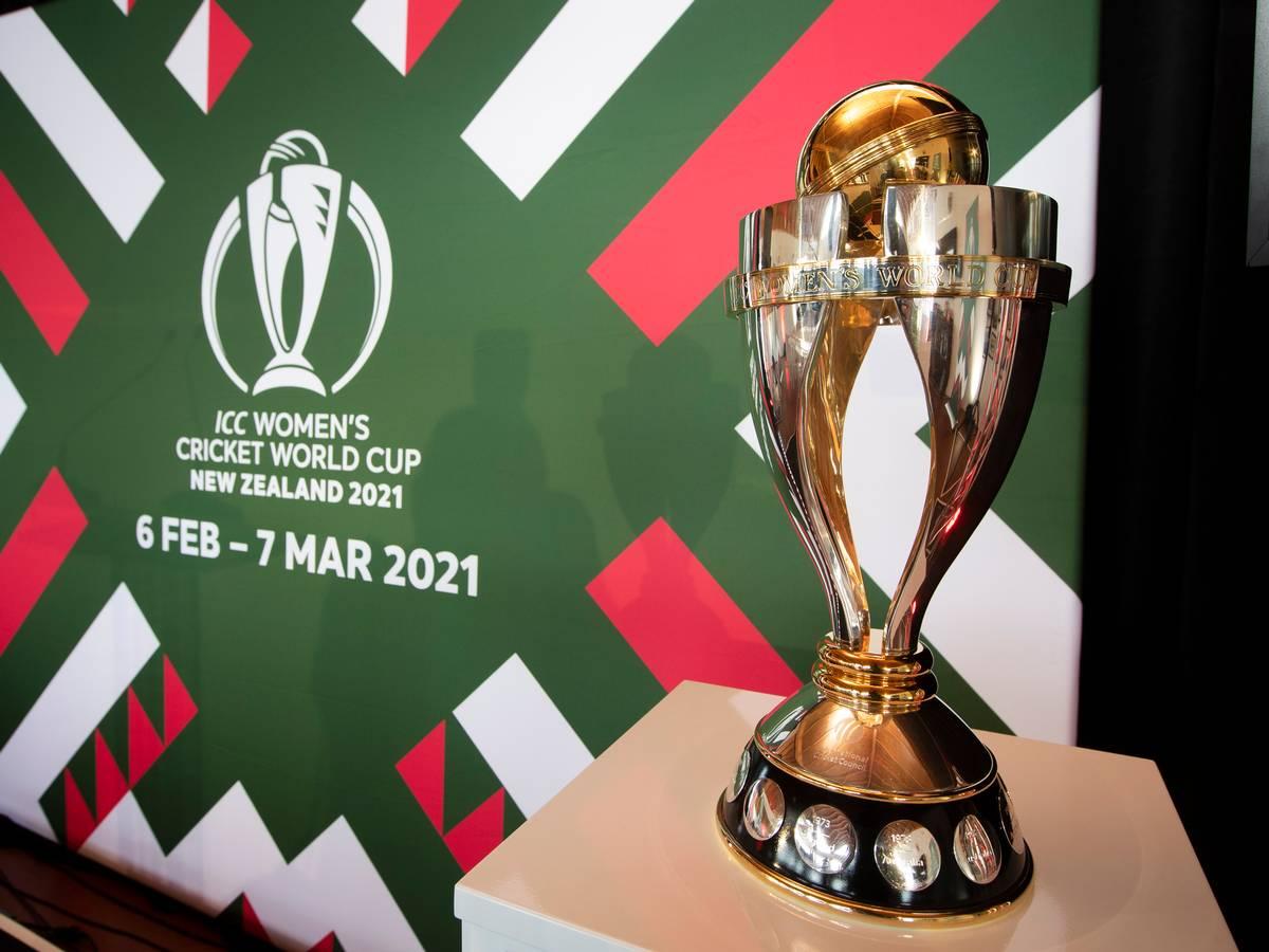 महिला विश्व कप 2021