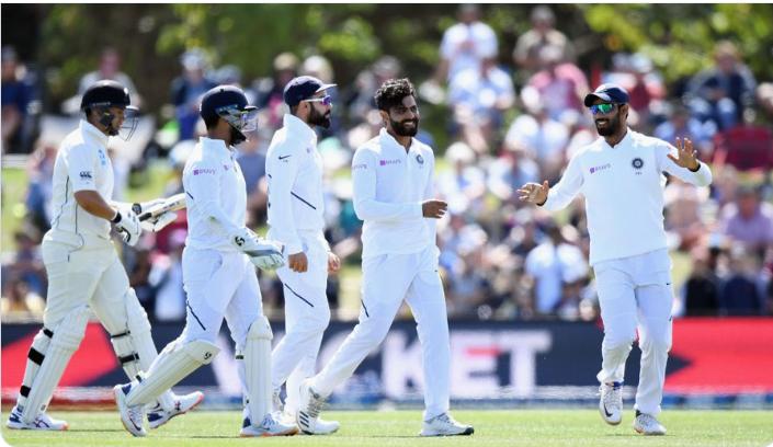 न्यूजीलैंड के खिलाफ ख़राब सीरीज के बाद इन 3 भारतीय खिलाड़ियों पर गिर सकती है गाज 7