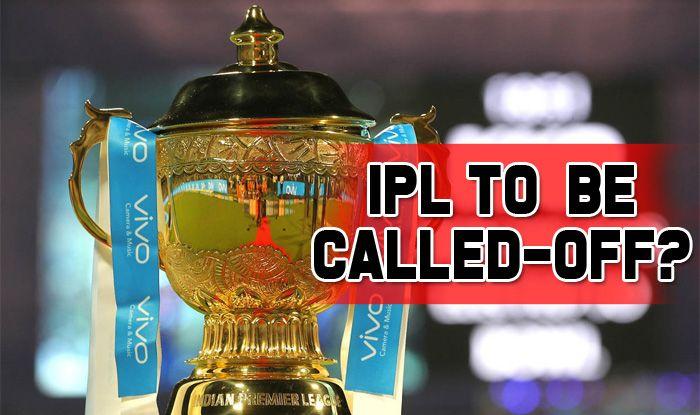 आईपीएल 2020 रद्द होने की आशंका के बीच लुट गयी चेन्नई सुपर किंग्स, हुआ करोड़ो का नुकसान 1
