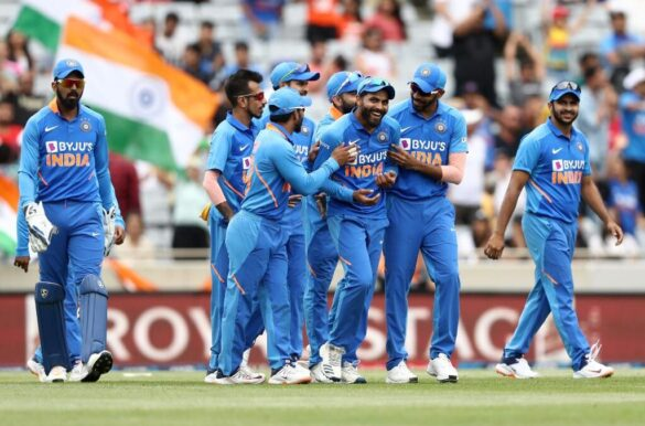 ओवैस शाह ने बताया क्यों इस बार भारतीय टीम है टी20 विश्व कप जीतने की सबसे बड़ी दावेदार 20