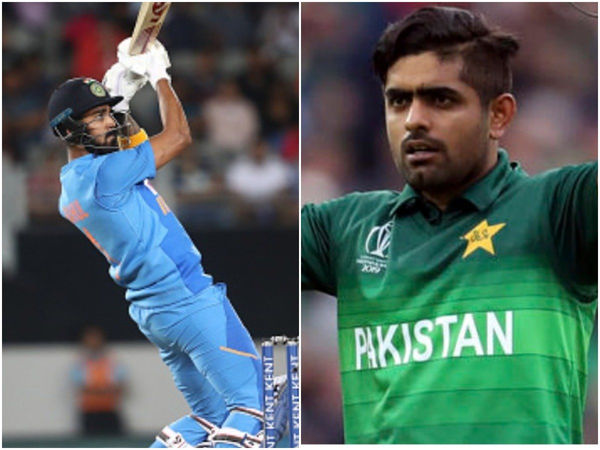 ब्रैड हॉग ने बताया केएल राहुल और बाबर आजम में कौन है बेस्ट बल्लेबाज? मिला ये जवाब 1