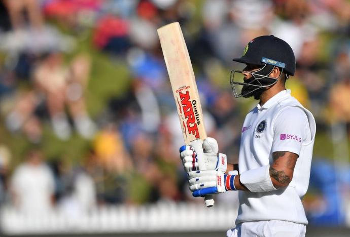 स्टीव स्मिथ ने अपने चिर प्रतिद्वंद्वी विराट कोहली को बताया दुनिया का सर्वश्रेष्ठ बल्लेबाज 3
