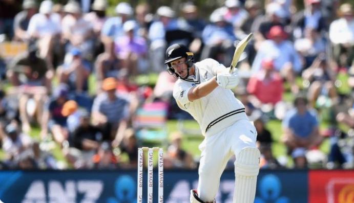 NZ v IND: सभी को चौंकाते हुए रविन्द्र जडेजा ने पकड़ा हैरतअंगेज कैच, वीडियो देख नहीं होगा आँखों पर विश्वास 2