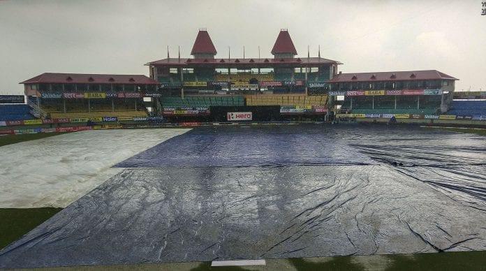 IND vs SA, पहला वनडे: धर्मशाला में कैसा रहेगा मौसम का हाल, क्या बारिश डालेगी खलल? 10