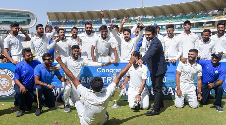 सौराष्ट्र को रणजी चैंपियन बनाने वाले यह 3 खिलाड़ी जल्द बना सकते हैं टीम इंडिया में जगह 6