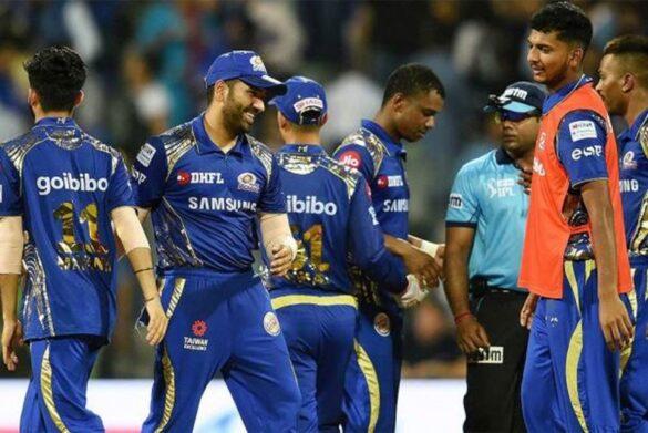 अब तक क्यों नहीं आईपीएल जीत पाई रॉयल चैलेंजर्स बैंगलोर? रोहित शर्मा ने दिया जवाब 27