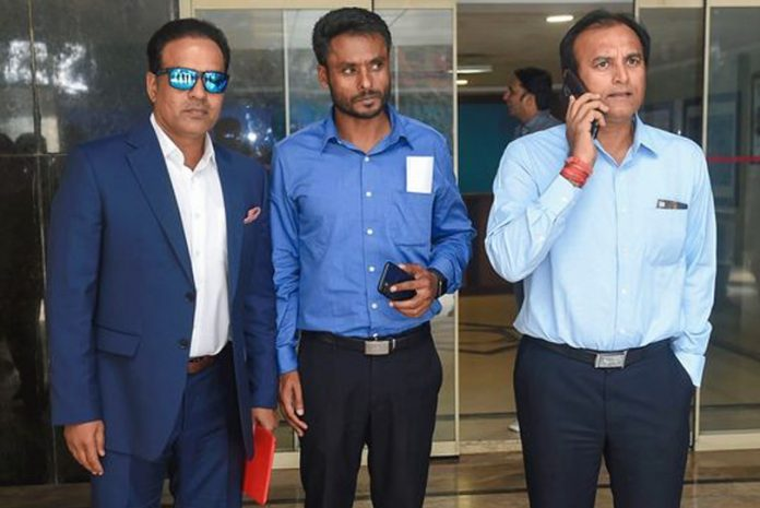 दक्षिण अफ्रीका सीरीज के टीम चयन के लिए आज होगी भारतीय चयनकर्ताओं की बैठक 11